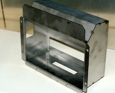 Гибка металла/Лазерная резка/Нержавейка