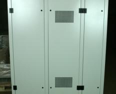 Корпус холодильной установки