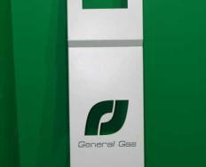 Корпуса для генератора азота